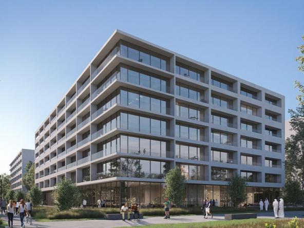 Sokoon Apartments